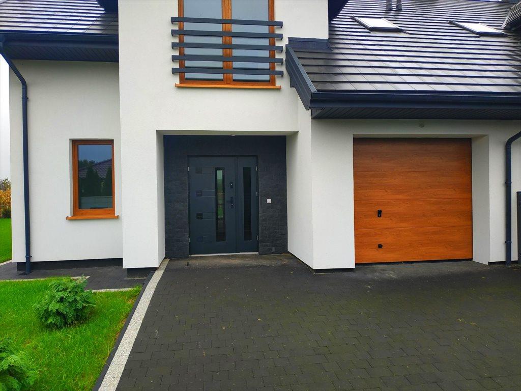 Dom na sprzedaż Lublin, Węglin, Raszyńska  195m2 Foto 2