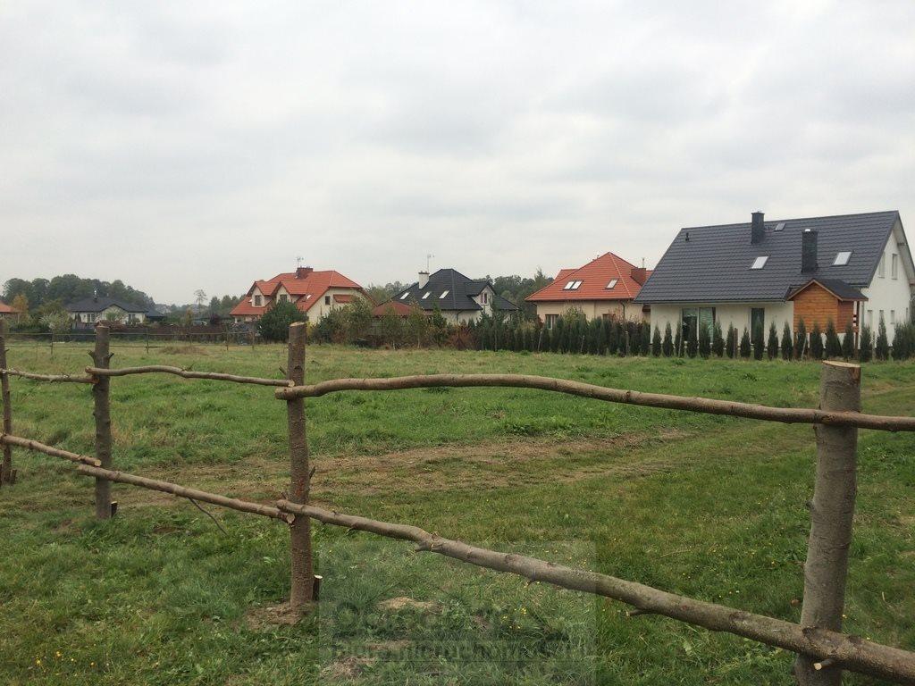 Działka budowlana na sprzedaż Żelechów  1000m2 Foto 3