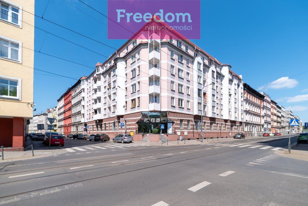 Lokal użytkowy na sprzedaż Wrocław, Nadodrze, Nadodrze, Bolesława Chrobrego  691m2 Foto 1
