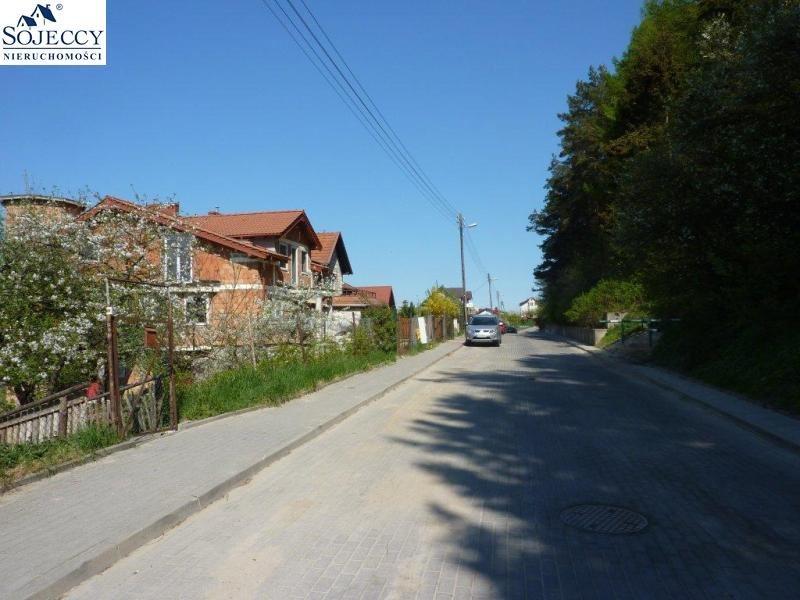 Działka budowlana na sprzedaż Gdynia, Mały Kack, Mały Kack, PŁOCKA  609m2 Foto 6