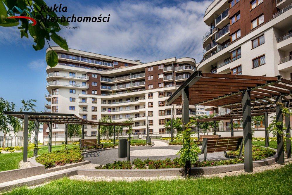 Mieszkanie trzypokojowe na sprzedaż Kraków, Grzegórzki, płk. Francesco Nullo  81m2 Foto 5
