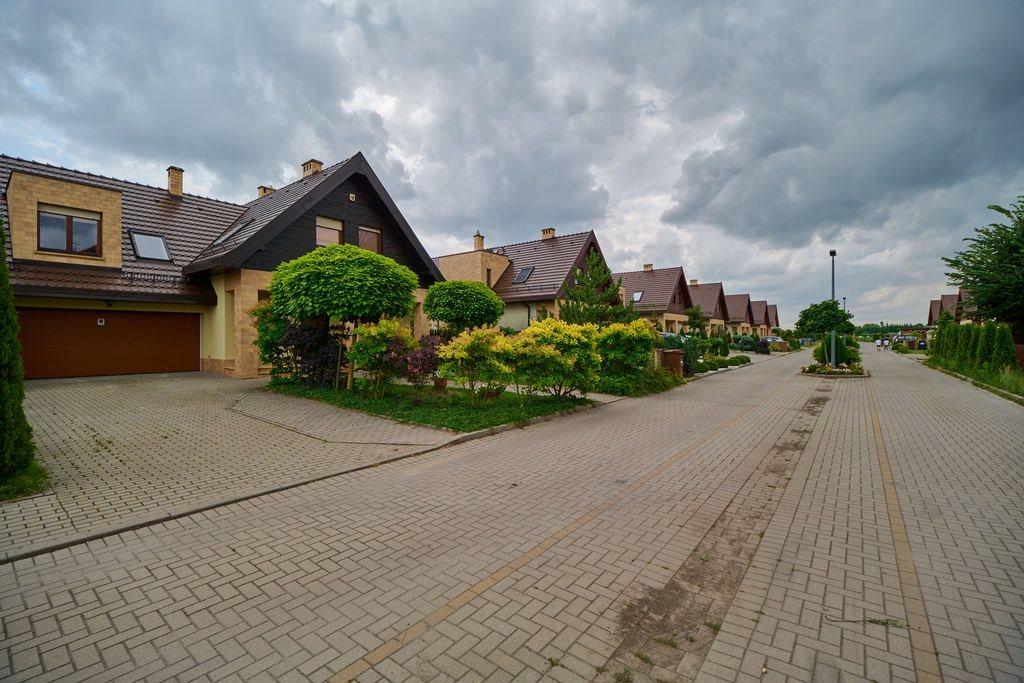 Dom na sprzedaż Wrocław, Jagodno, Jagodno, Buforowa  227m2 Foto 13