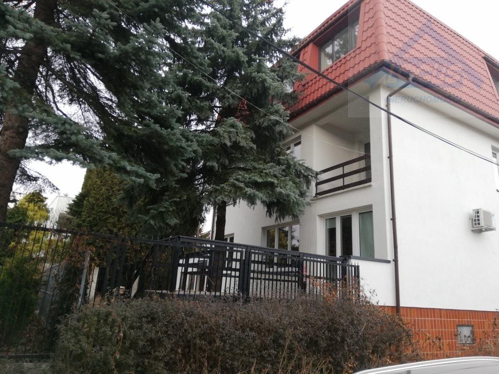 Dom na wynajem Warszawa, Żoliborz  140m2 Foto 1
