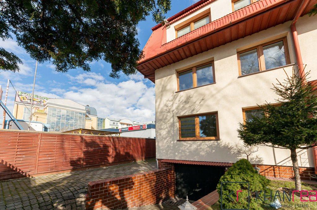 Dom na wynajem Warszawa, Mokotów, Sadyba  210m2 Foto 2