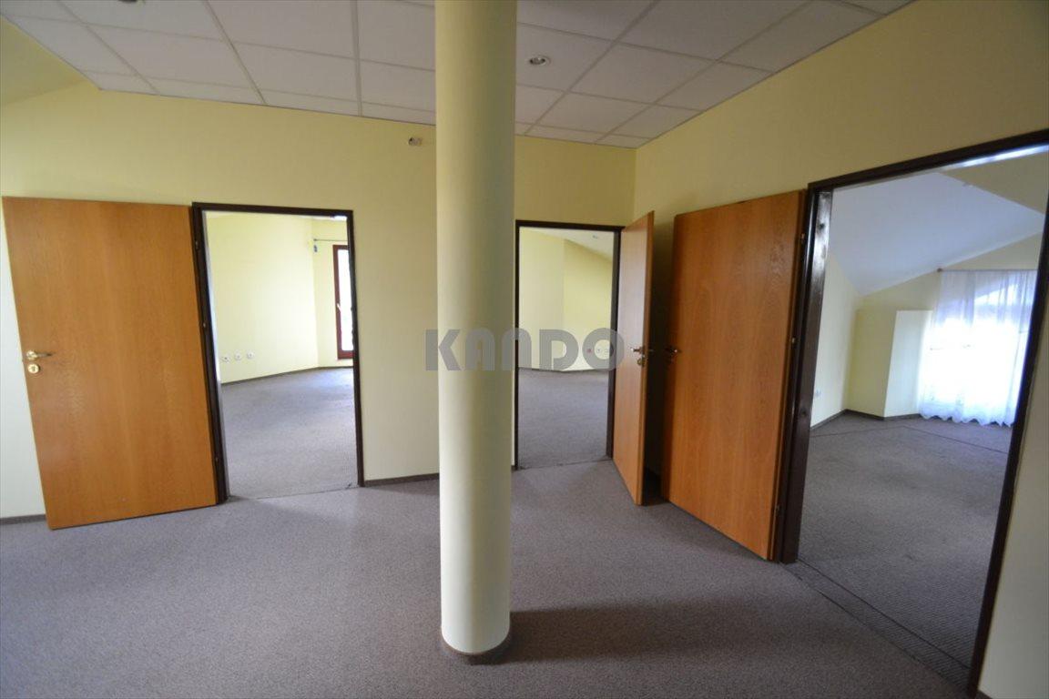 Dom na wynajem Wrocław, Krzyki, Samodzielny budynek dla firmy, 218m2.  218m2 Foto 6