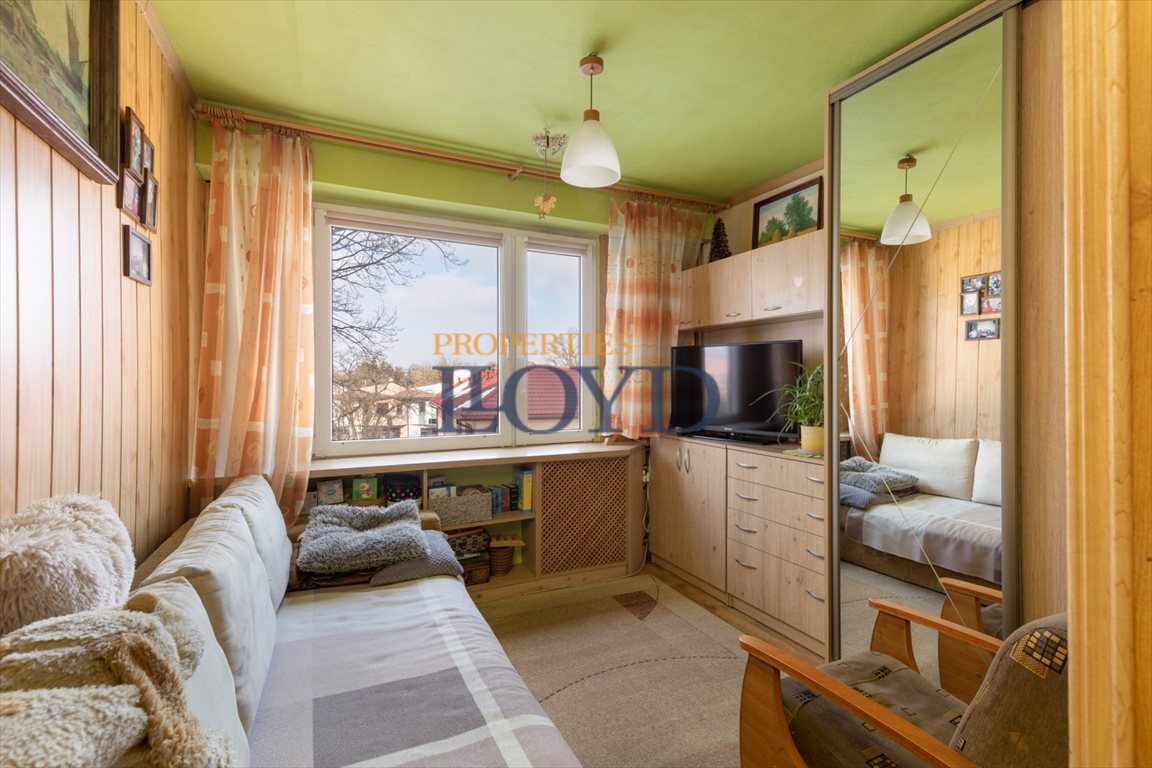 Mieszkanie trzypokojowe na sprzedaż Grodzisk Mazowiecki, Szkolna  60m2 Foto 4