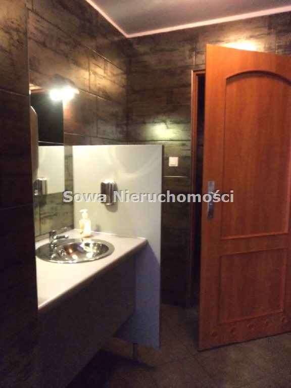 Lokal użytkowy na sprzedaż Głuszyca  120m2 Foto 12