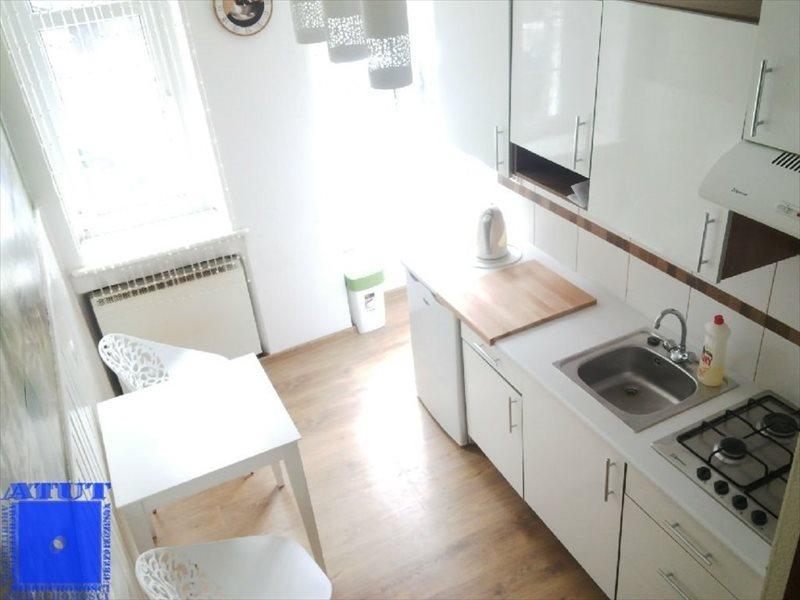 Mieszkanie dwupokojowe na wynajem Gliwice, Centrum, Wincentego Styczyńskiego  45m2 Foto 1