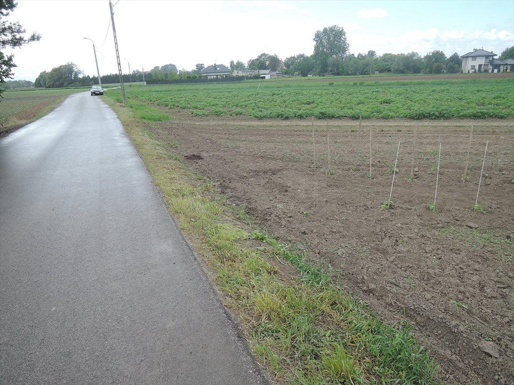 Działka siedliskowa na sprzedaż Kępa Okrzewska  3304m2 Foto 2