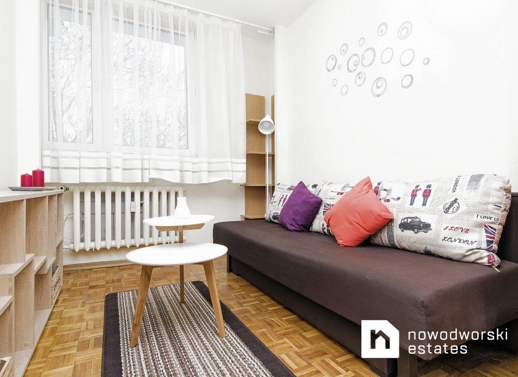 Mieszkanie dwupokojowe na wynajem Poznań, Jeżyce, Jeżyce, Cypriana Kamila Norwida  37m2 Foto 5