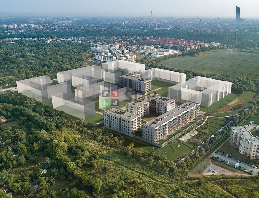 Mieszkanie trzypokojowe na sprzedaż Wrocław, Fabryczna, Grabiszyn  54m2 Foto 2