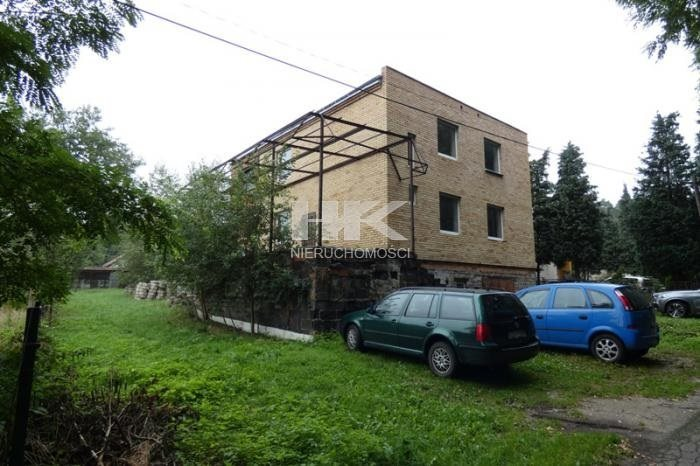 Lokal użytkowy na sprzedaż Łagów  640m2 Foto 2