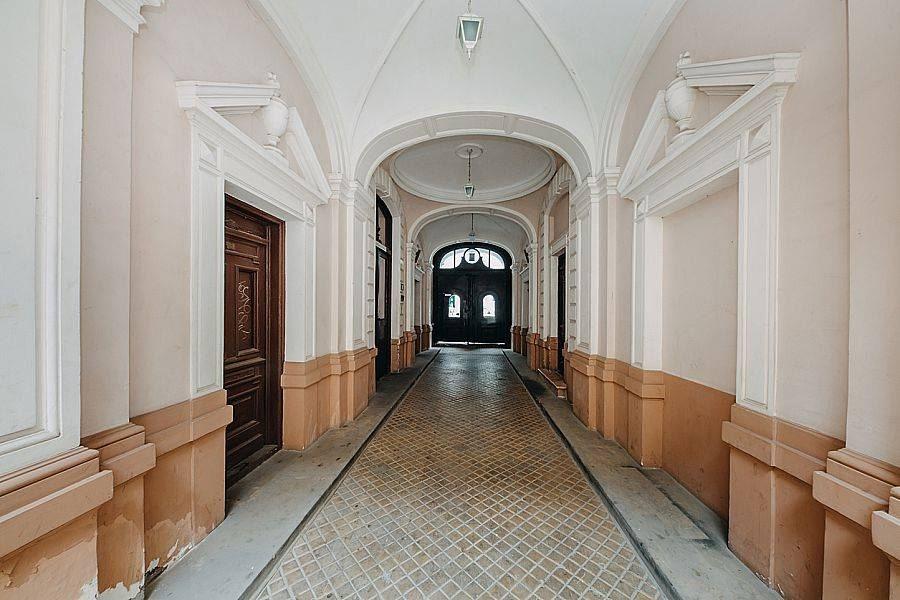 Mieszkanie czteropokojowe  na sprzedaż Warszawa, Śródmieście, Śródmieście  112m2 Foto 7