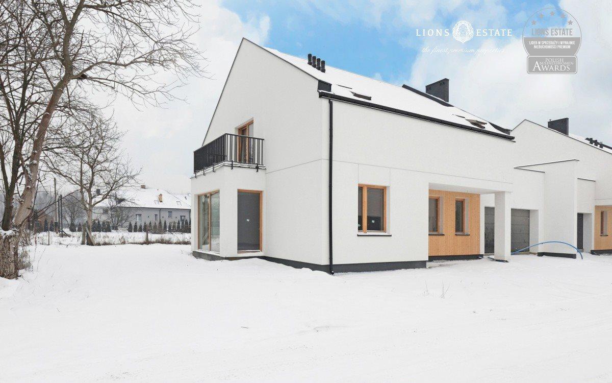 Dom na sprzedaż Warszawa, Wilanów Kępa Zawadowska  203m2 Foto 6