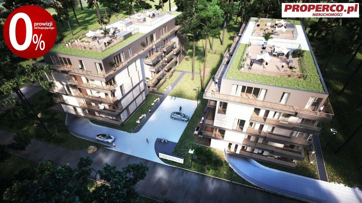 Mieszkanie dwupokojowe na sprzedaż Kielce, Baranówek  43m2 Foto 4