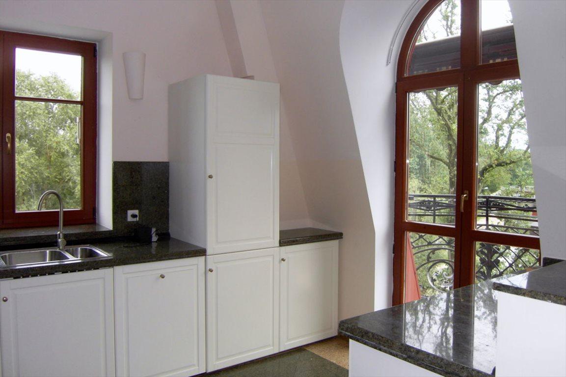 Mieszkanie czteropokojowe  na wynajem Konstancin-Jeziorna, Konstancin, Wilanowska  180m2 Foto 10