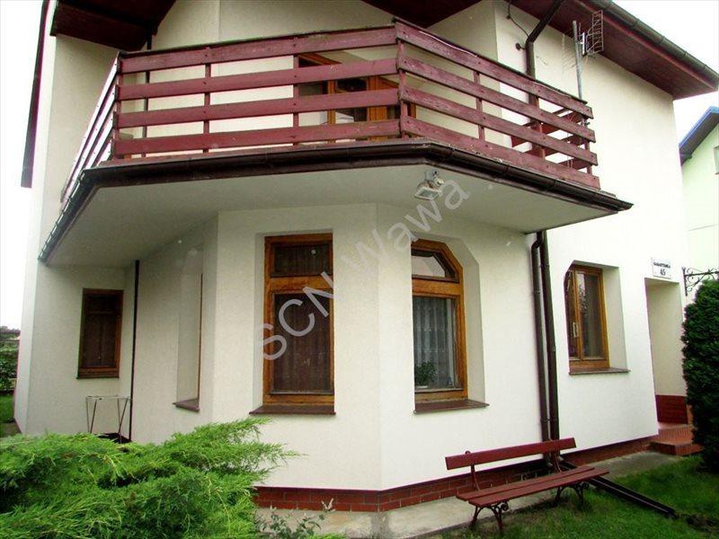 Dom na sprzedaż Warszawa, Targówek  270m2 Foto 3