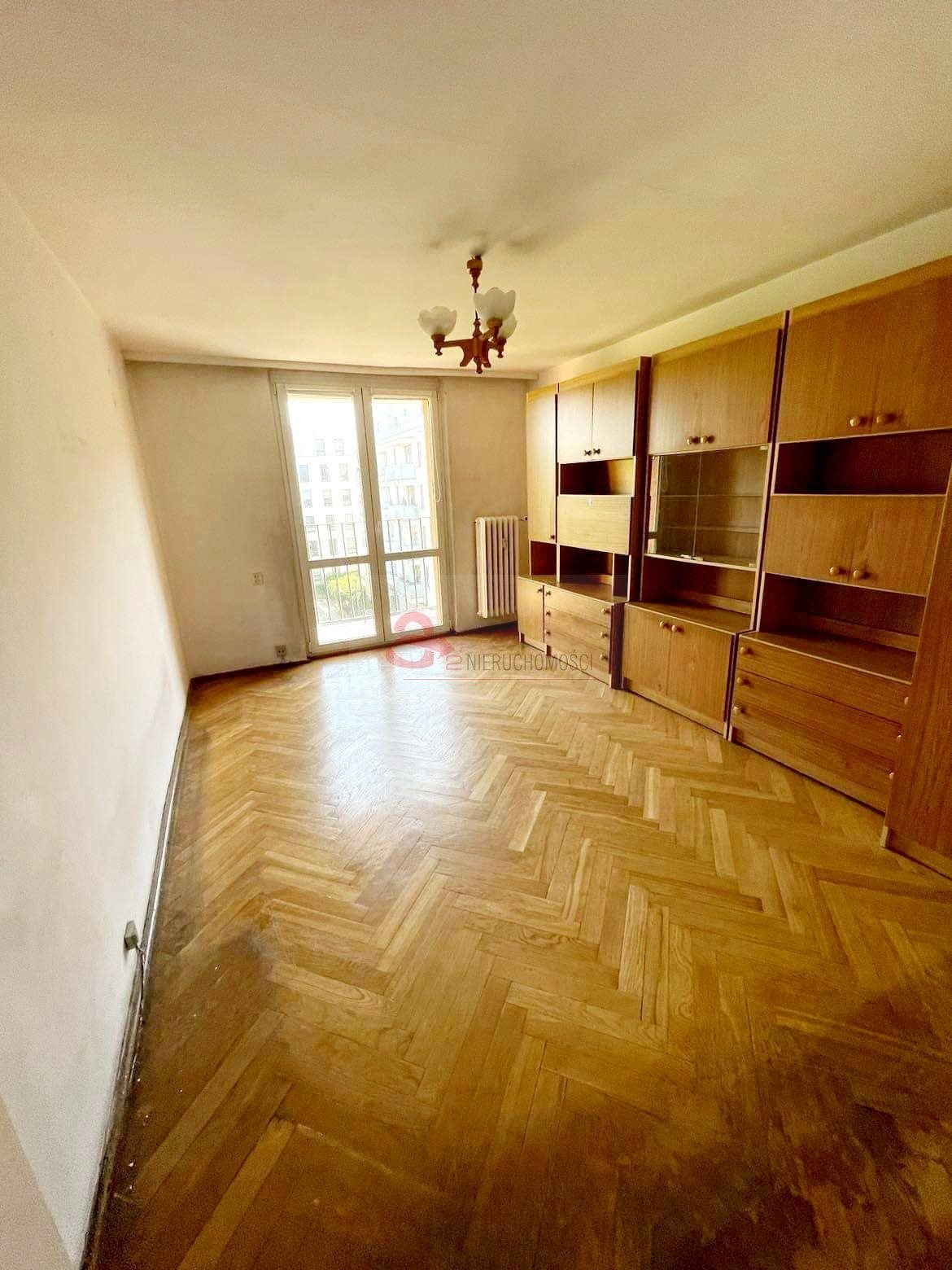 Mieszkanie dwupokojowe na sprzedaż Poznań, Poznań-Stare Miasto, Stare Miasto, Kazimierza Wielkiego  42m2 Foto 5