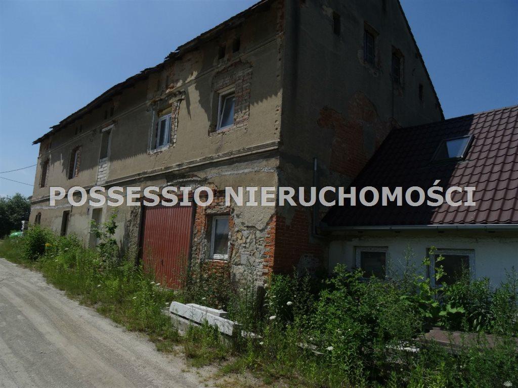 Dom na sprzedaż Strzegom  550m2 Foto 1