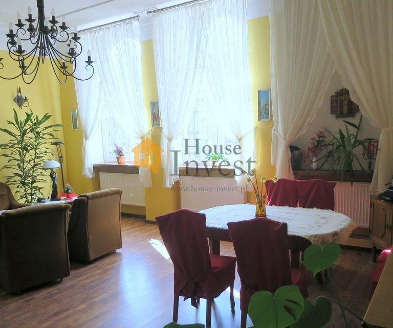Mieszkanie trzypokojowe na wynajem Legnica, Chojnowska  125m2 Foto 6