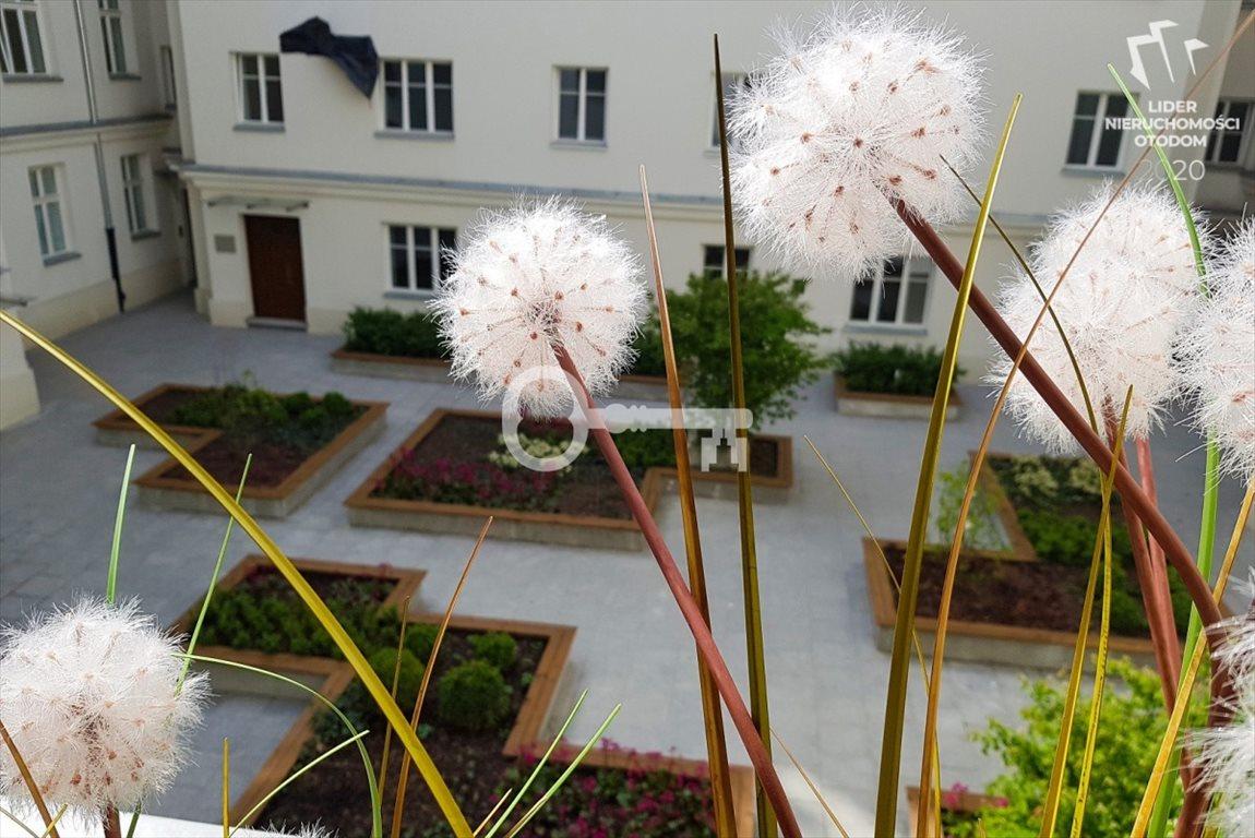 Luksusowe mieszkanie trzypokojowe na sprzedaż Warszawa, Śródmieście, Koszykowa  87m2 Foto 12