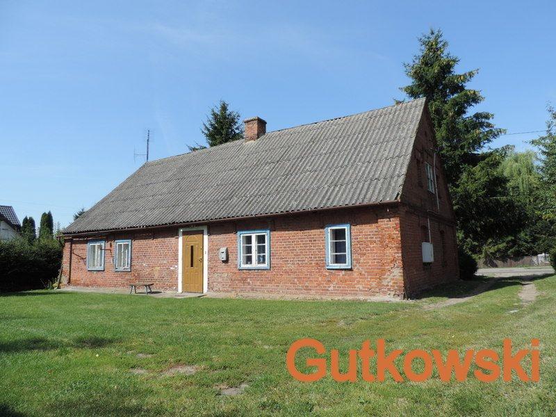 Dom na sprzedaż Ząbrowo, Kolejowa 32  120m2 Foto 8