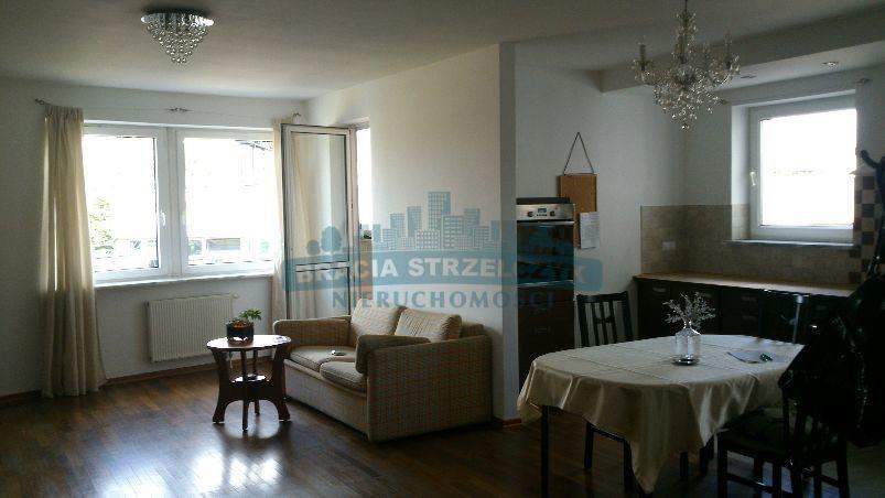Mieszkanie na sprzedaż Warszawa, Praga-Południe, Grochów, al. Stanów Zjednoczonych  135m2 Foto 1