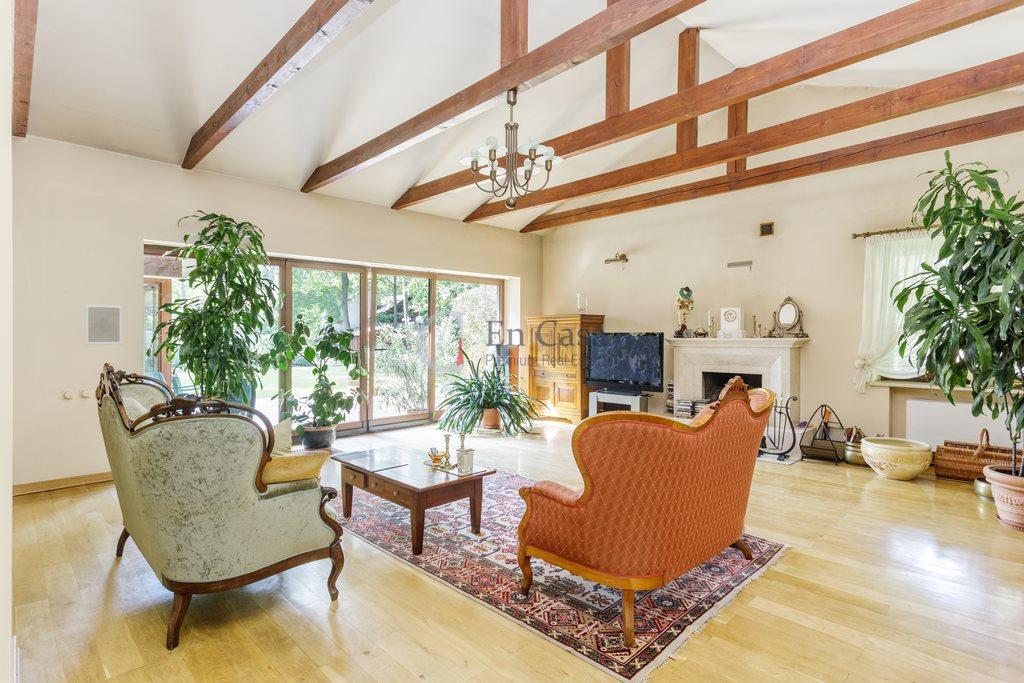 Dom na sprzedaż Izabelin C, Sierakowska  586m2 Foto 11