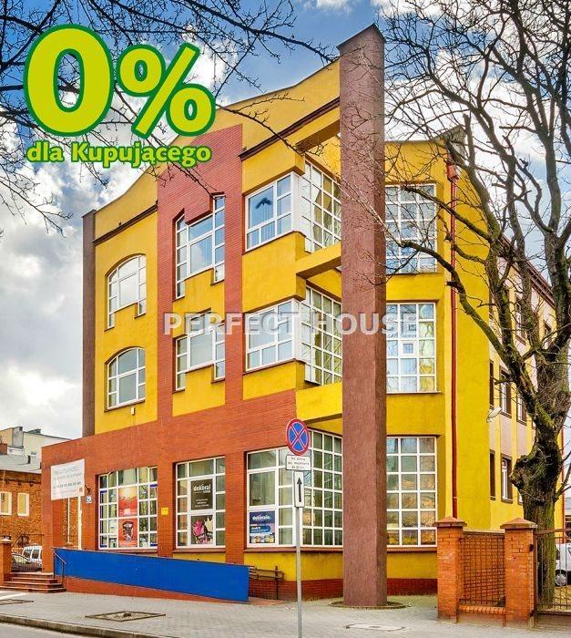 Lokal użytkowy na sprzedaż Żyrardów, Narutowicza  874m2 Foto 1