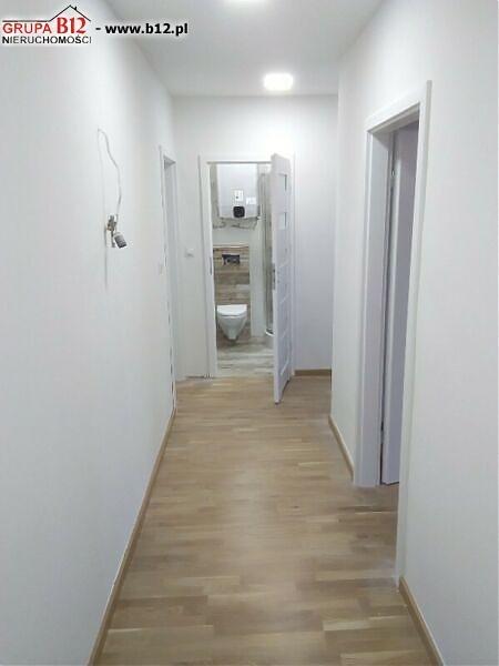 Mieszkanie na sprzedaż Krakow, Nowa Huta (osiedla), ALEJA RÓŻ  55m2 Foto 4