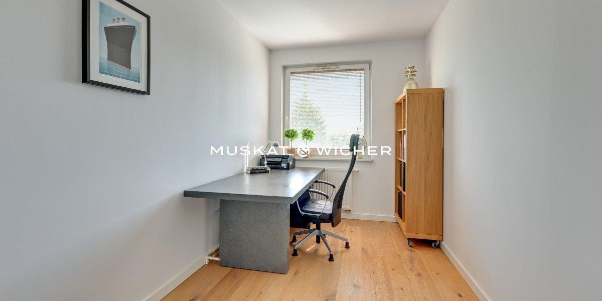 Mieszkanie trzypokojowe na sprzedaż Gdańsk, Morena, Magellana  58m2 Foto 10