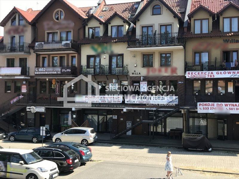 Lokal użytkowy na sprzedaż Krynica Morska  360m2 Foto 1