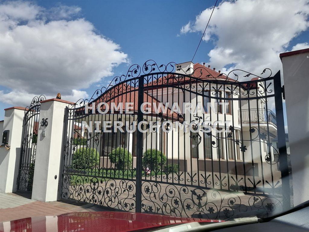 Dom na sprzedaż Mińsk Mazowiecki  350m2 Foto 1