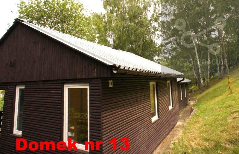 Dom na sprzedaż Żelisławiec  48m2 Foto 1