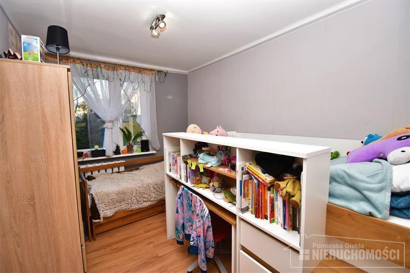 Mieszkanie dwupokojowe na sprzedaż Szczecinek, Jezioro, Kościół, Park, Plac zabaw, Przedszkole, P, Kopernika  48m2 Foto 8
