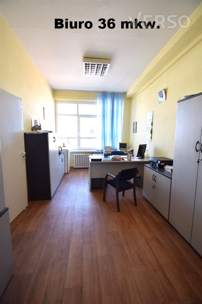 Lokal użytkowy na wynajem Wrocław, Fabryczna  5200m2 Foto 8