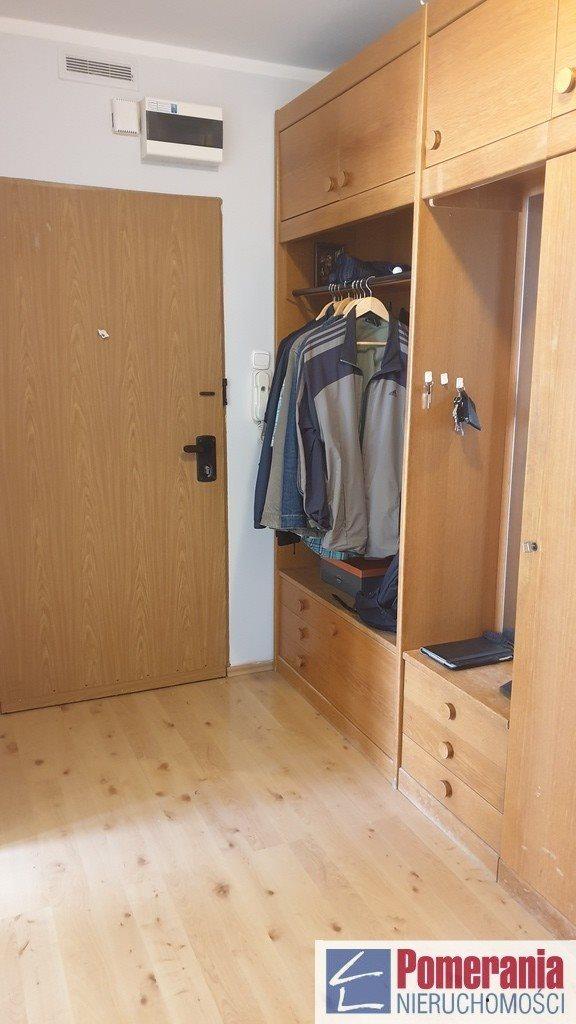 Mieszkanie trzypokojowe na sprzedaż Szczecin, Pogodno, Somosierry  54m2 Foto 8