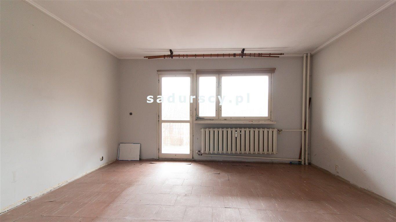 Mieszkanie czteropokojowe  na sprzedaż Kraków, Mistrzejowice, Osiedle Mistrzejowice Nowe, os. Mistrzejowice  73m2 Foto 2