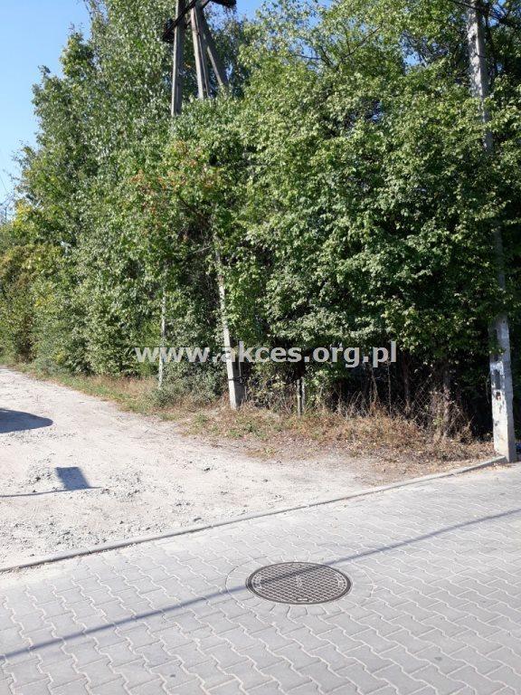 Działka budowlana na sprzedaż Nowa Iwiczna, Mleczarska  3700m2 Foto 4