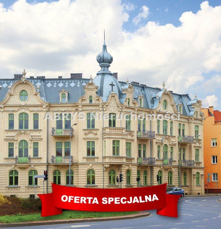 Lokal użytkowy na wynajem Olsztyn, Śródmieście  507m2 Foto 1