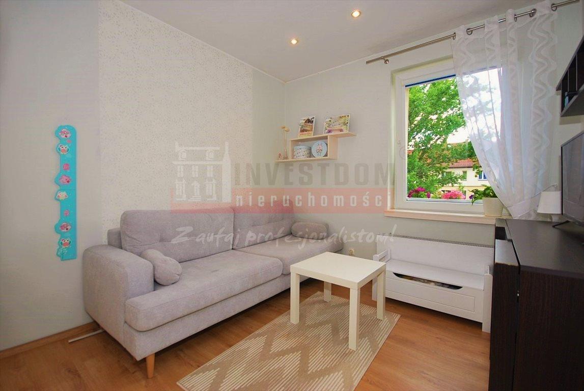 Mieszkanie trzypokojowe na sprzedaż Opole, Śródmieście  77m2 Foto 8