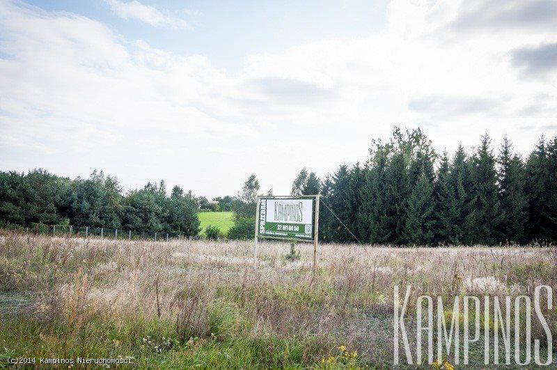 Działka budowlana na sprzedaż Korfowe, Leszno, oferta 2032  3723m2 Foto 4