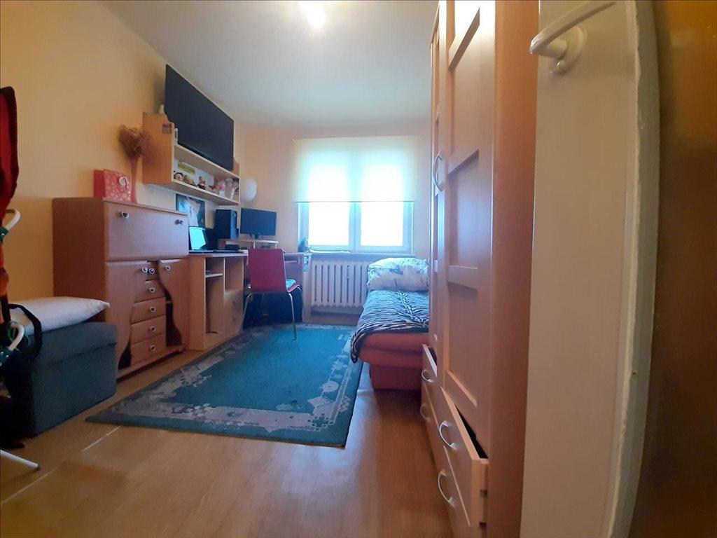Mieszkanie dwupokojowe na sprzedaż Lublin, Czuby Północne, Dziewanny  48m2 Foto 2