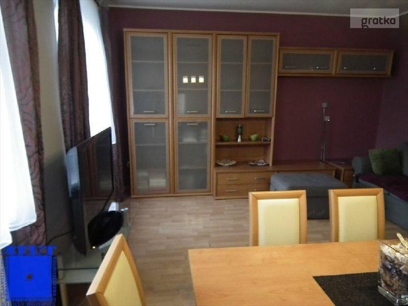 Mieszkanie czteropokojowe  na wynajem Gliwice, Centrum, Wincentego Styczyńskiego  83m2 Foto 6