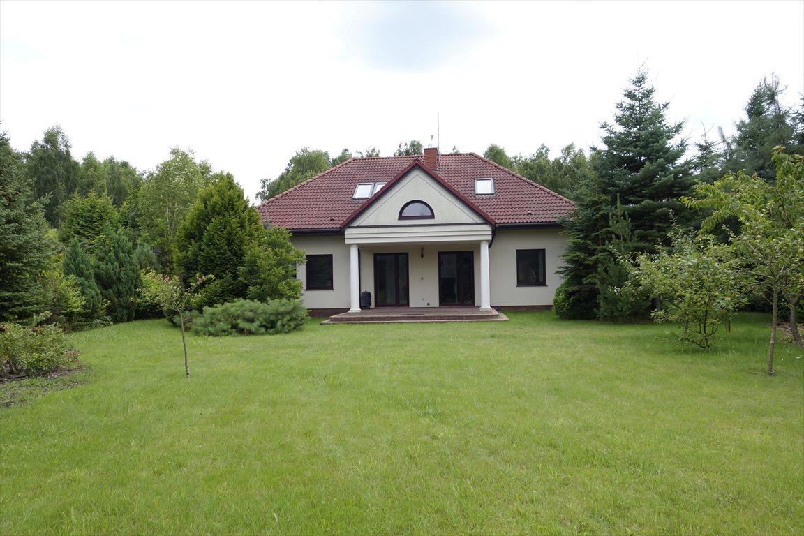 Dom na sprzedaż Osowiec, Osowiec  190m2 Foto 2