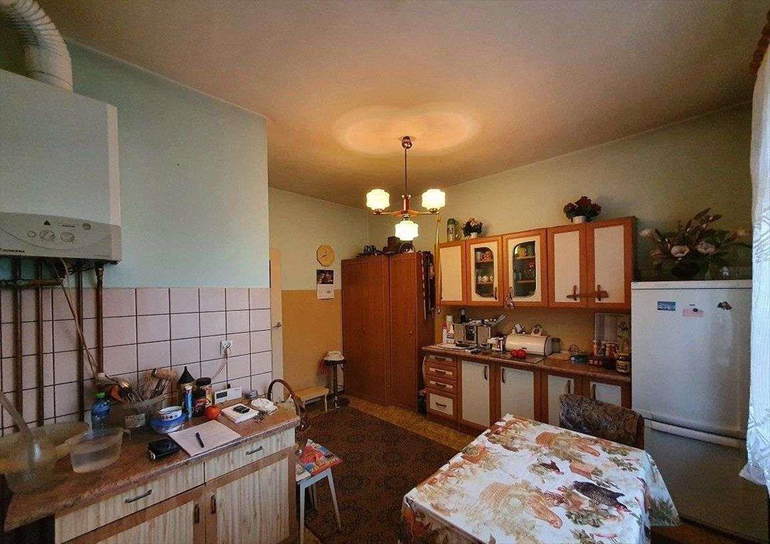 Mieszkanie dwupokojowe na sprzedaż Stargard, Kluczewo, Kolejowa 4  55m2 Foto 8