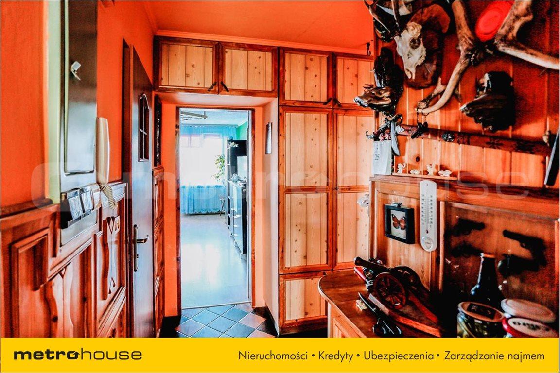 Mieszkanie trzypokojowe na sprzedaż Gliwice, Łabędy, Zygmuntowska  61m2 Foto 8