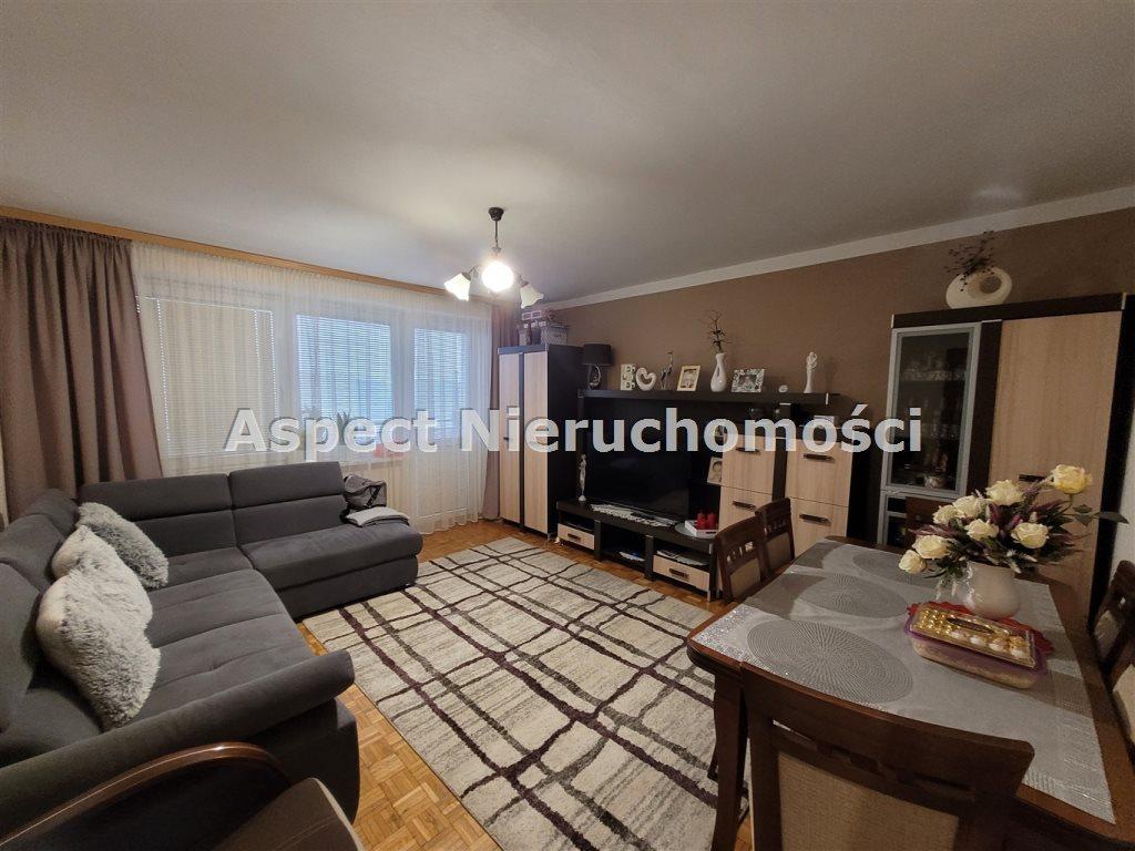 Mieszkanie dwupokojowe na sprzedaż Radom  54m2 Foto 1