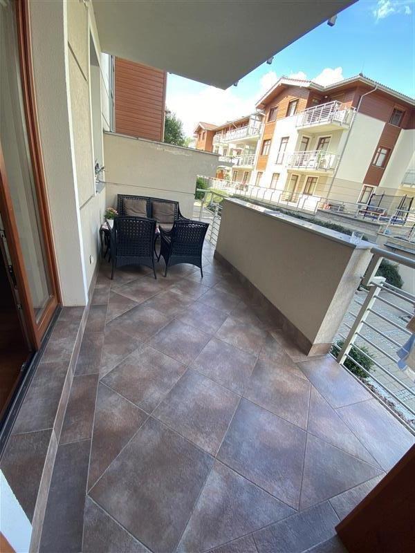 Mieszkanie dwupokojowe na wynajem Gdańsk, Jelitkowo, Wypoczynkowa  50m2 Foto 4