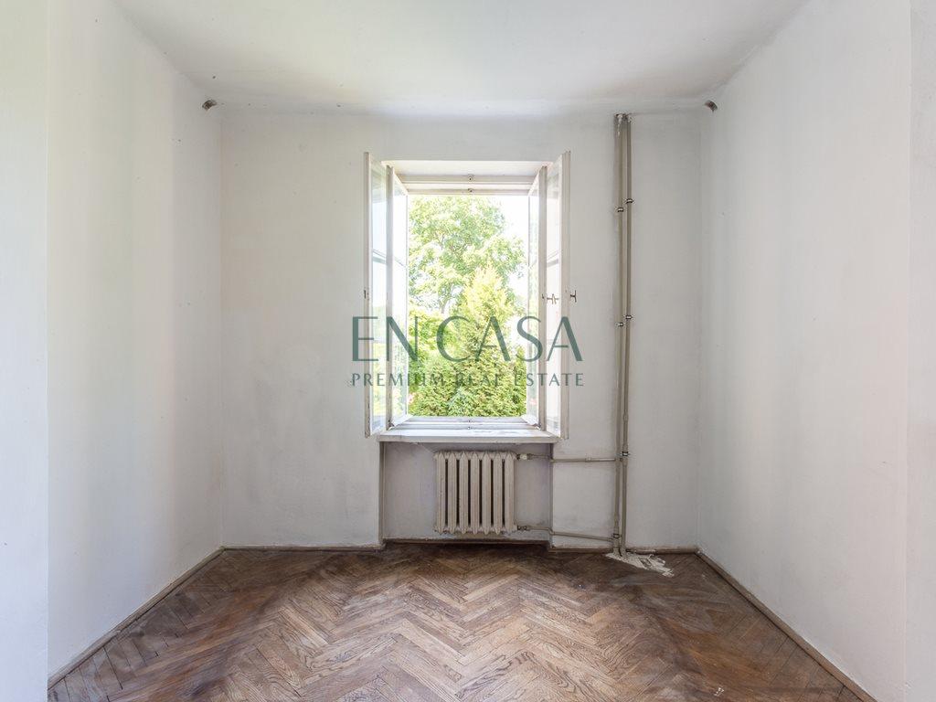 Mieszkanie czteropokojowe  na sprzedaż Warszawa, Śródmieście, al. Niepodległości  94m2 Foto 3
